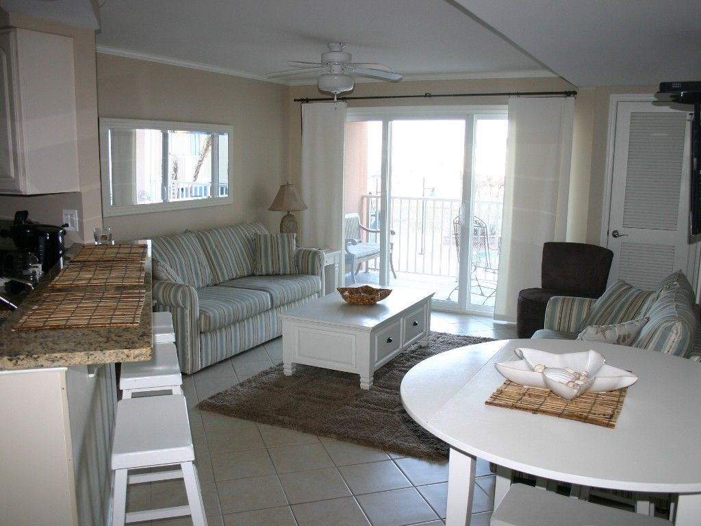 2 Bed Short Term Rental Condo Ocean City