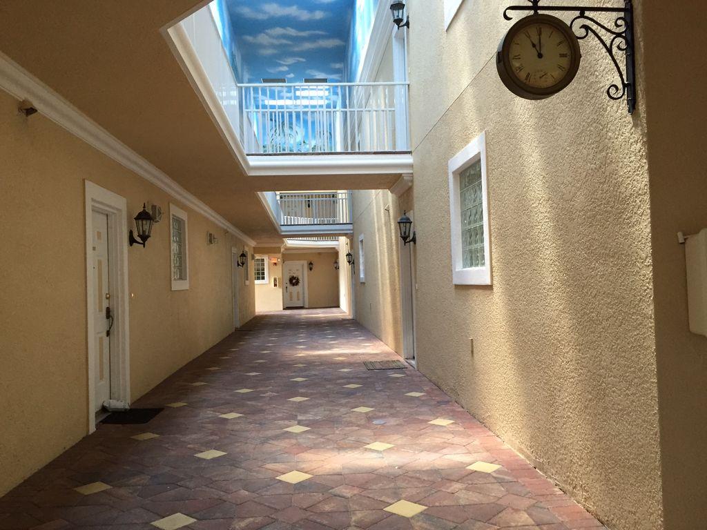 1st Floor Condo Available! Near Beaches & Ballparks