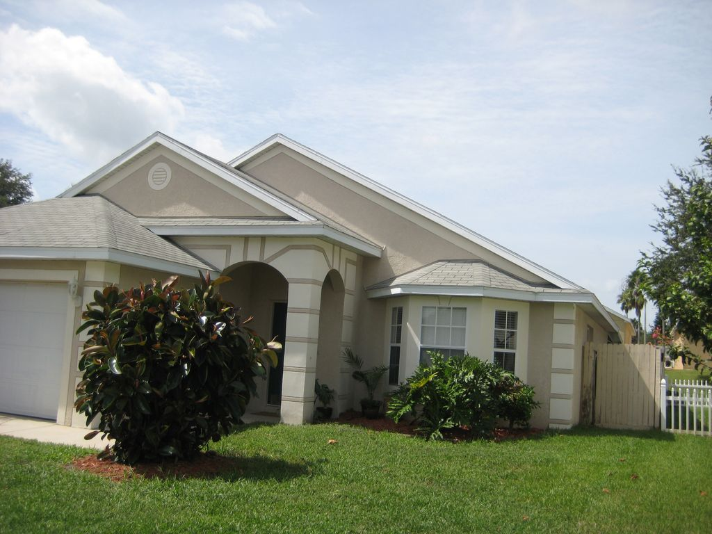 Gated Community- Private Pool Close To Disney