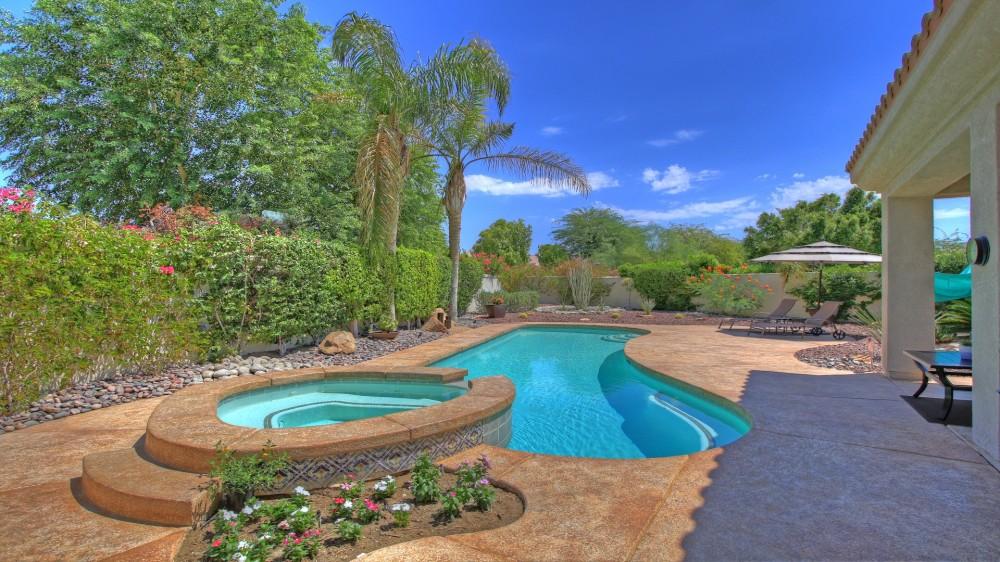 La Quinta vacation House rental
