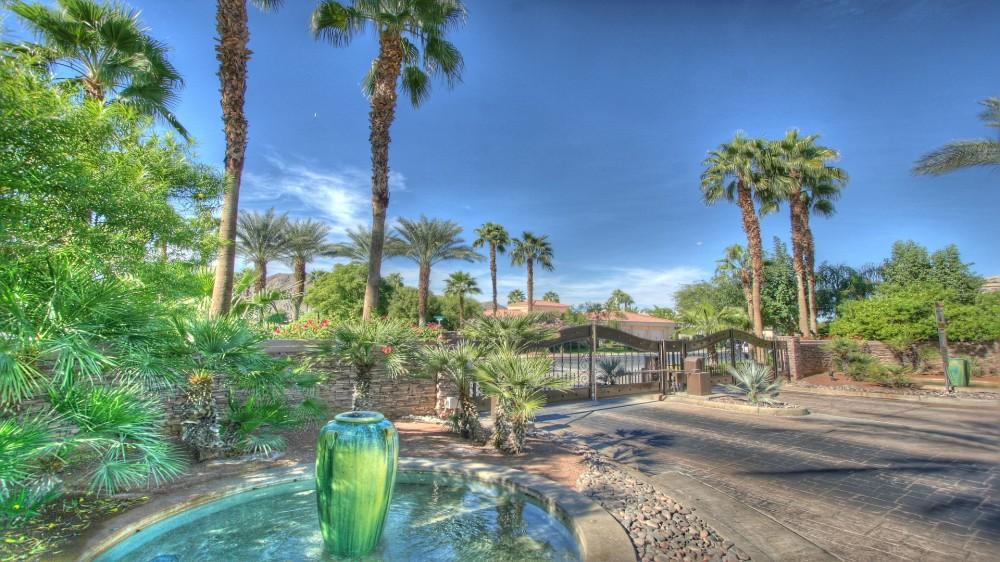 La Quinta vacation rental with