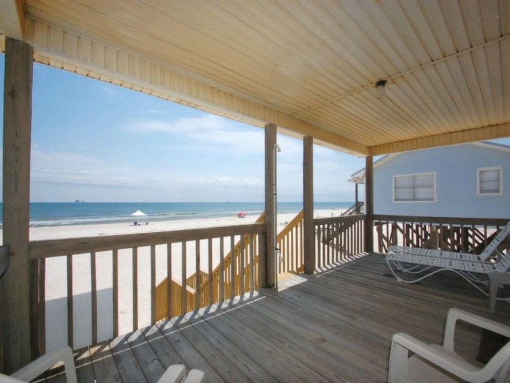 Alabama vacation House rental