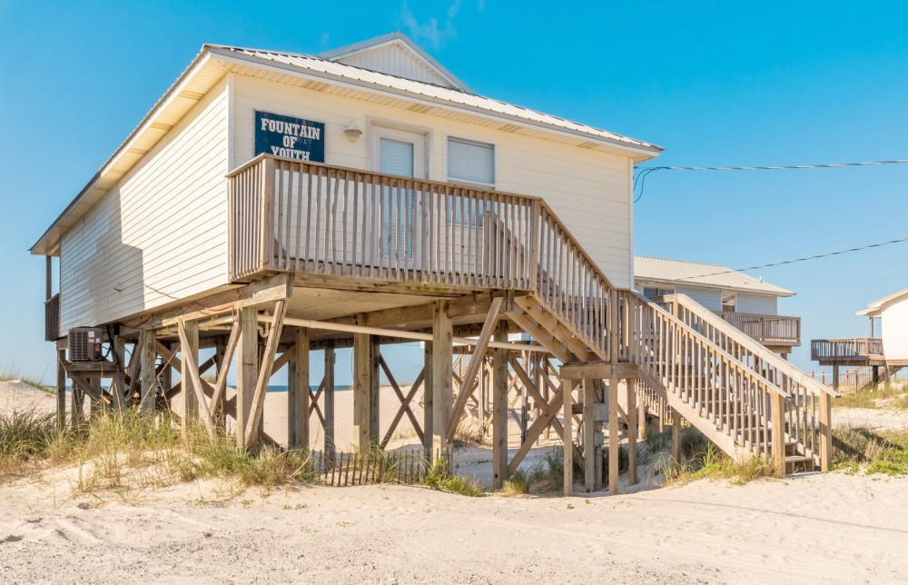 Home Rental Photos Gulf Shores