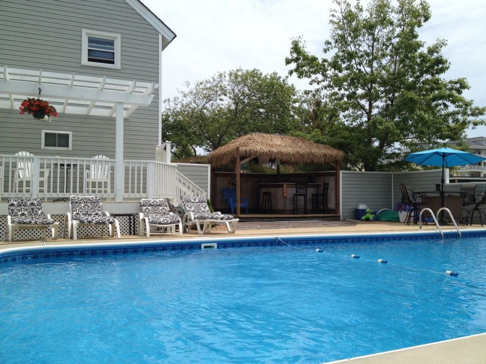 Virginia Beach vacation rental with
