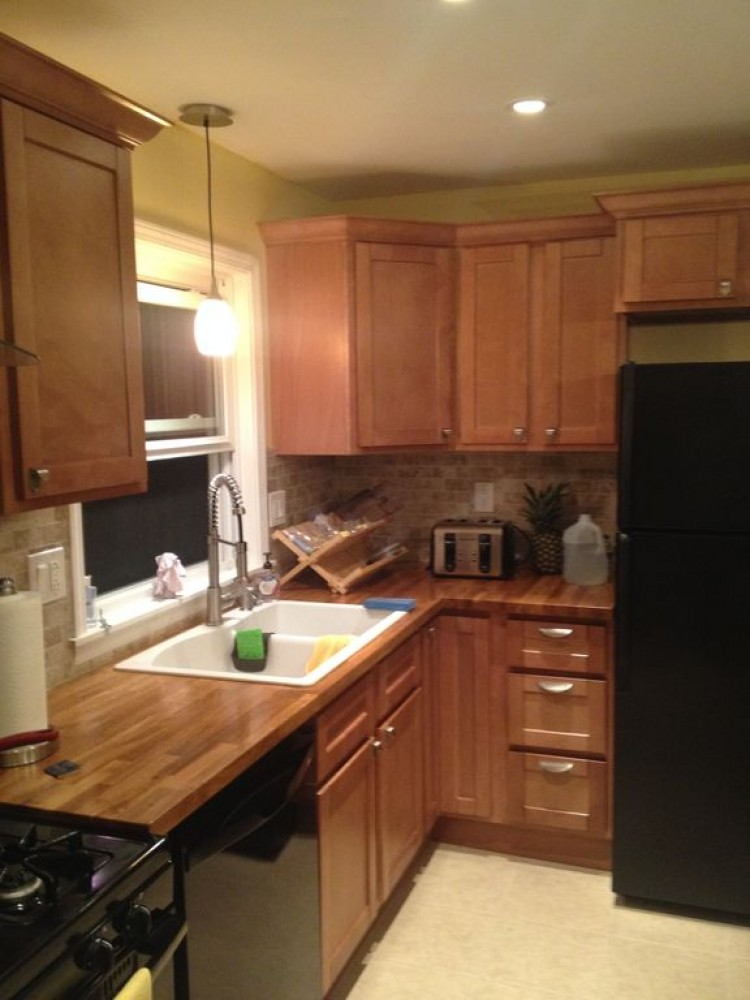 Akron vacation rental with