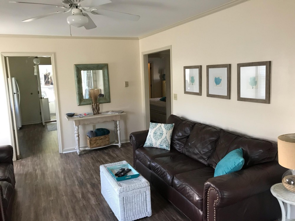 Isle of Palms vacation rental with