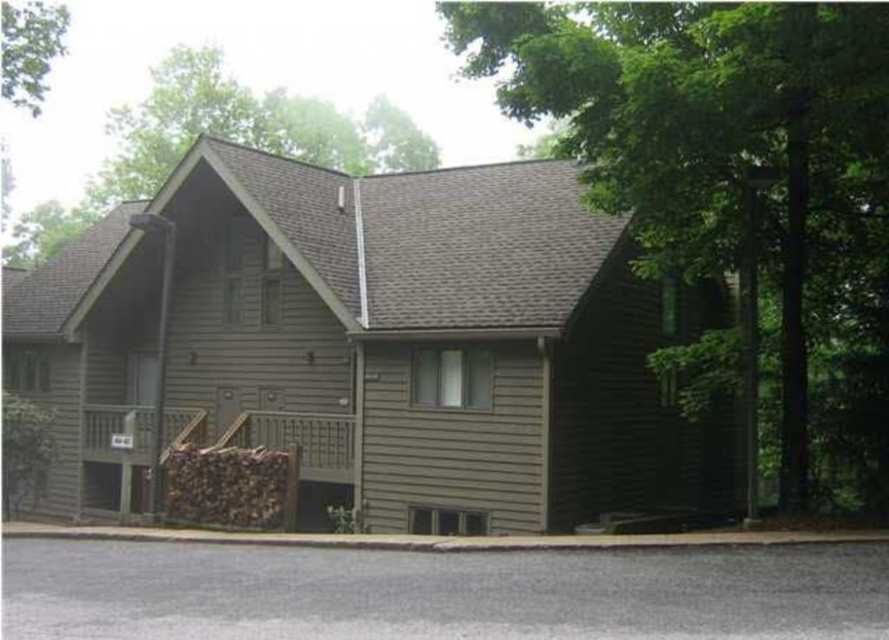 Roseland vacation rental with
