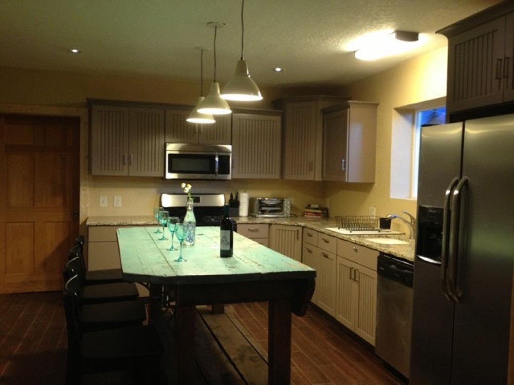 Leadville vacation rental with