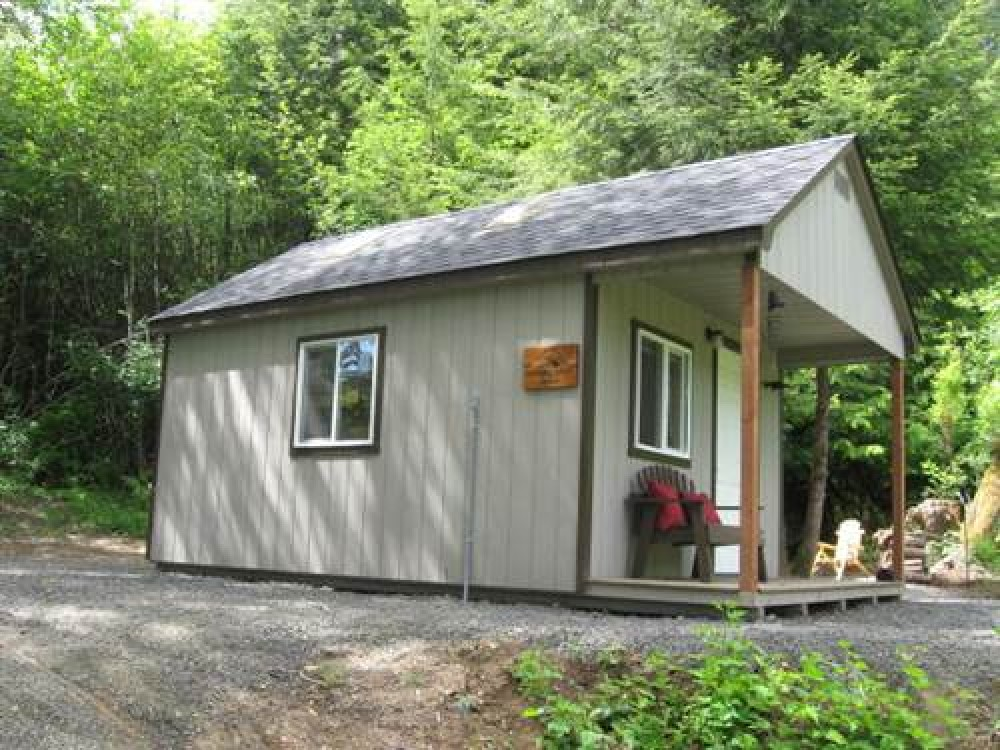Montesano vacation rental with