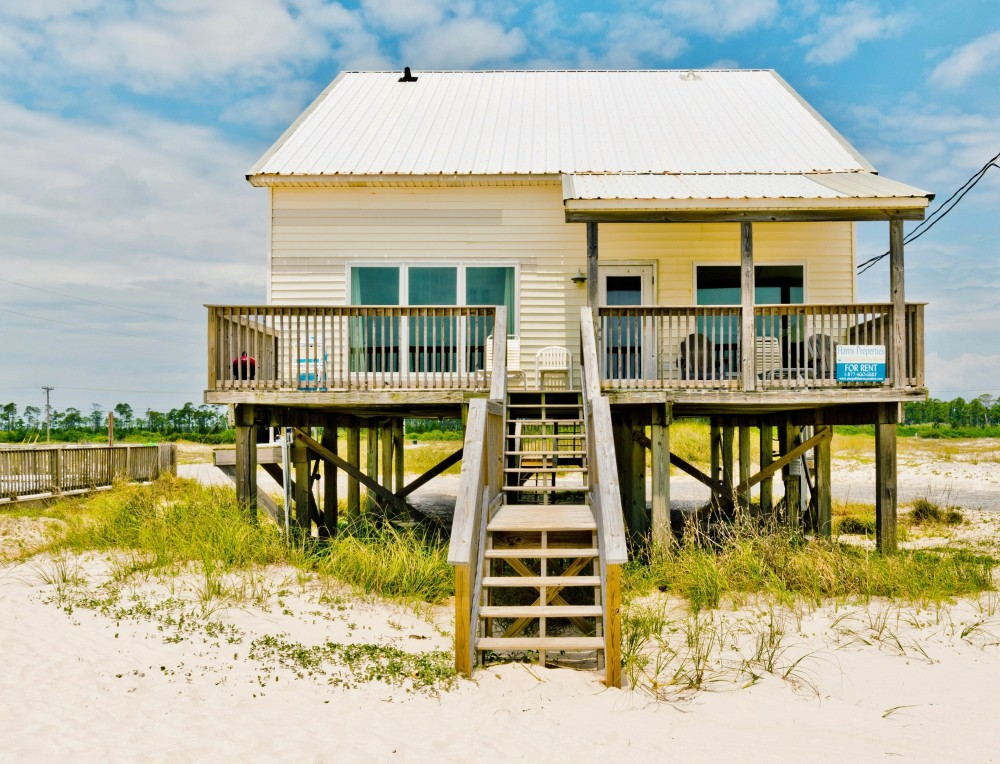 Gulf Shores vacation rental with Welcome To Wings of Eagles