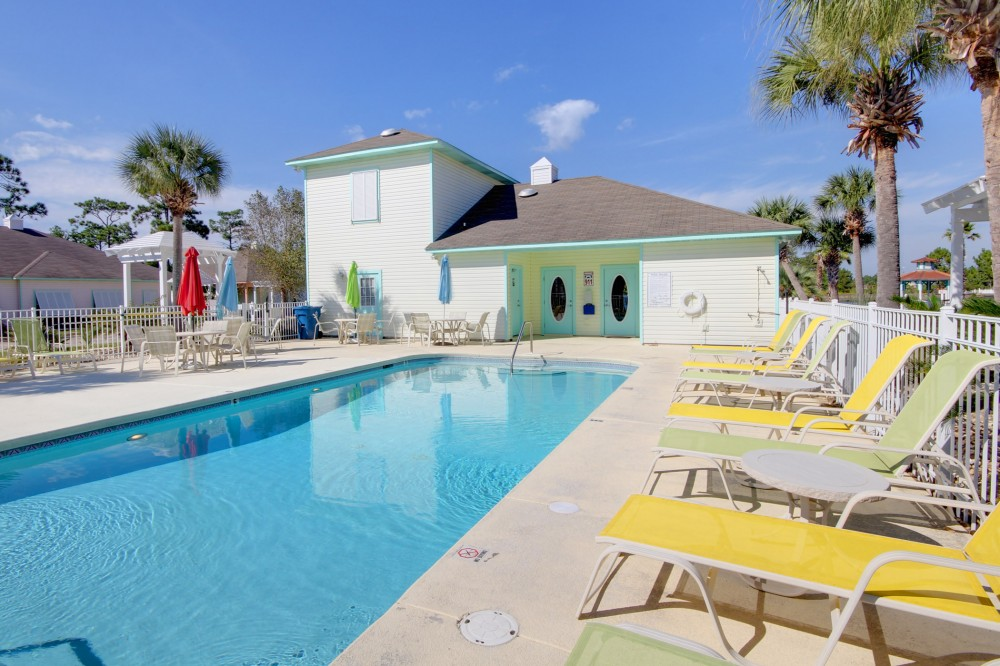 Orange Beach vacation rental with Serendipity by Harris Properties