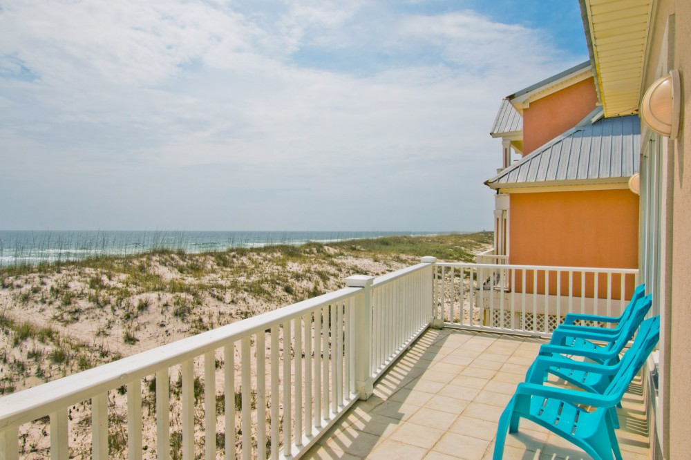 Gulf Shores vacation rental with Shoreline Breeze by Harris Properties