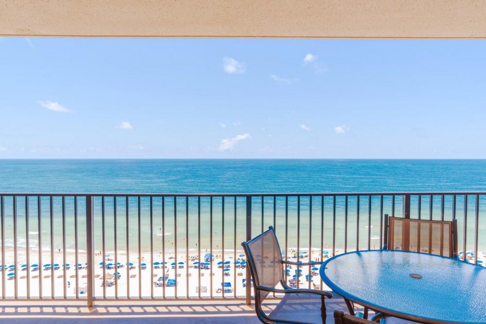 Orange Beach vacation rental with Beach Daze by Harris Properties