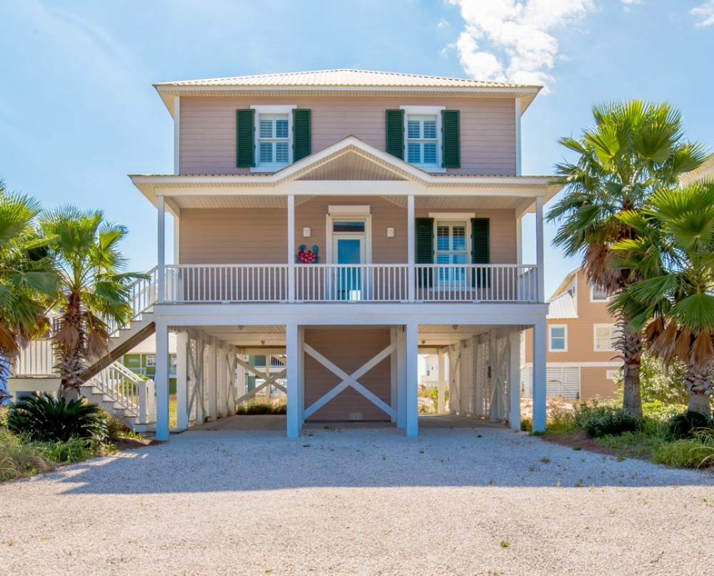 Gulf Shores vacation rental with Welcome to Sea La Vie