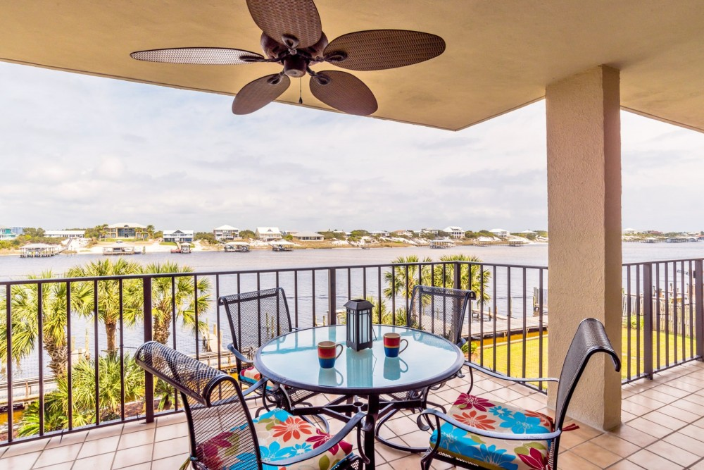 Orange Beach vacation rental with