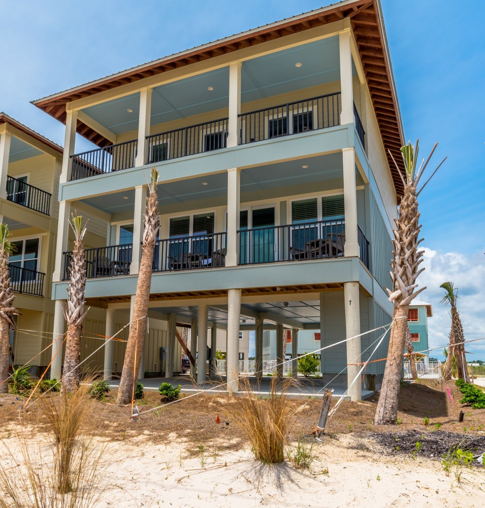 Gulf Shores vacation rental with Welcome to Always Summer