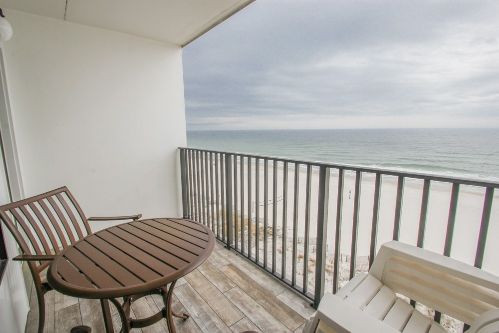 Gulf Shores vacation rental with Welcome To Island Sunrise