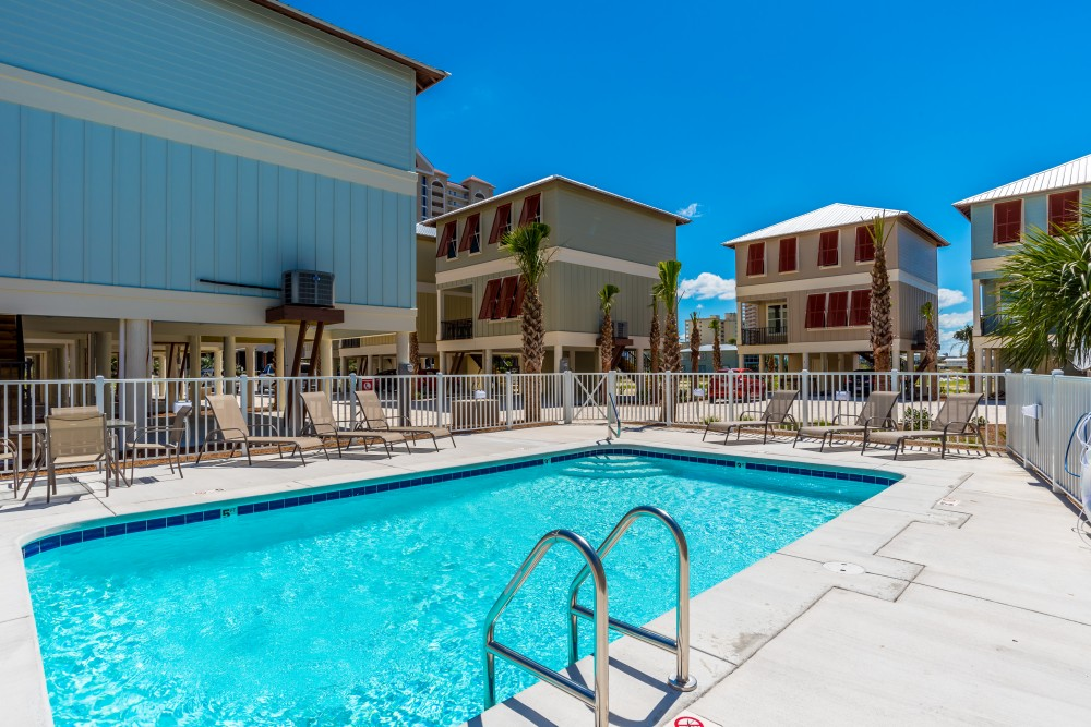 Gulf Shores vacation rental with It s Time To Relax   Unwind