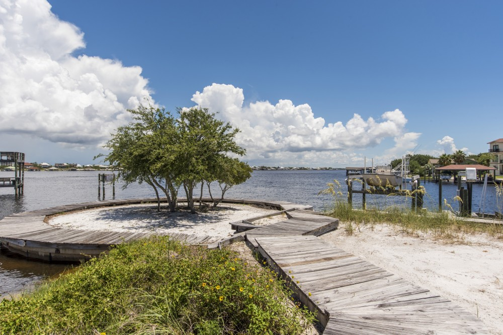 Pensacola vacation rental with