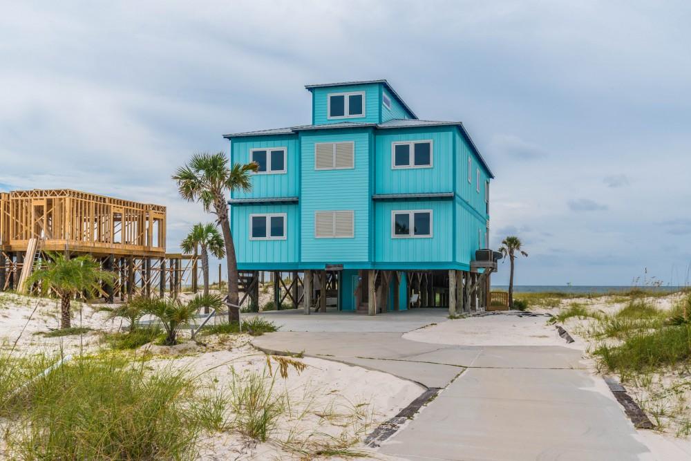 Alabama vacation House rental