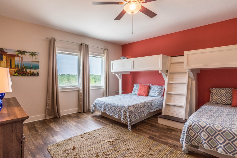 Gulf Shores vacation rental with Welcome To Dune R Thing