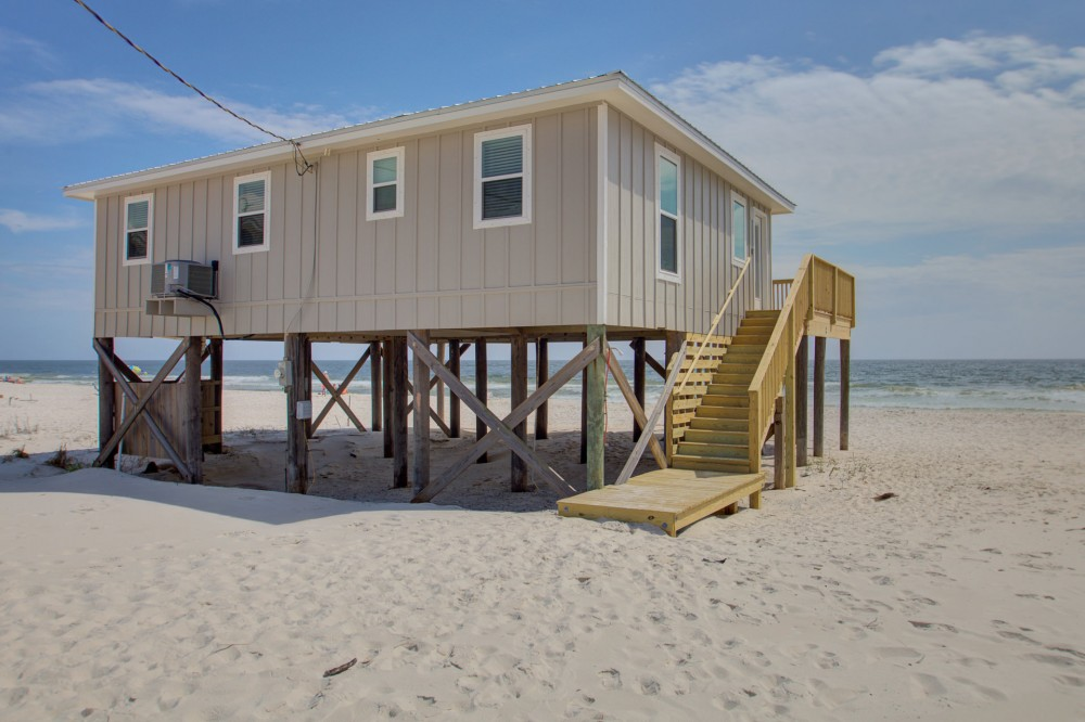Gulf Shores vacation rental with Welcome to That ll Do
