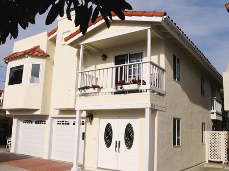 Enjoyable Luxurious Carlsbad Beach House 1/2 Block to Beach