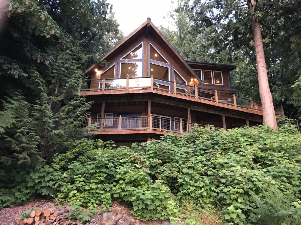 Maple Falls vacation rental with