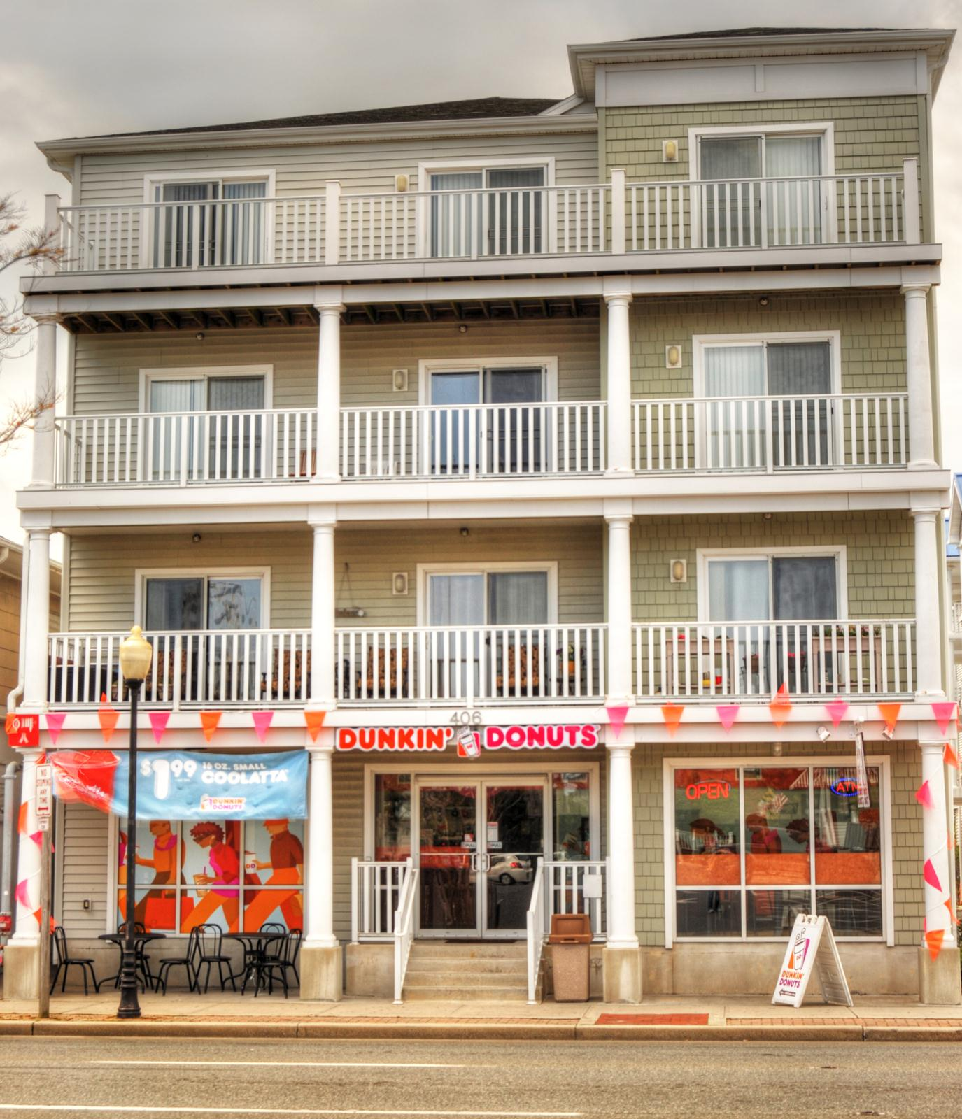 2 Bed Short Term Rental Condo Ocean City