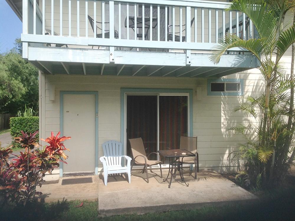 Haiku-Pauwela vacation rental with