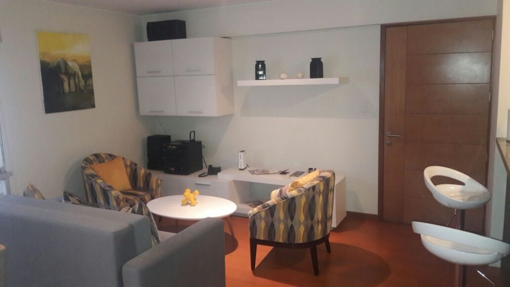 Miraflores vacation rental with Newly furnished apartment
