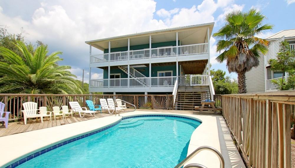 Port Saint Joe vacation rental with