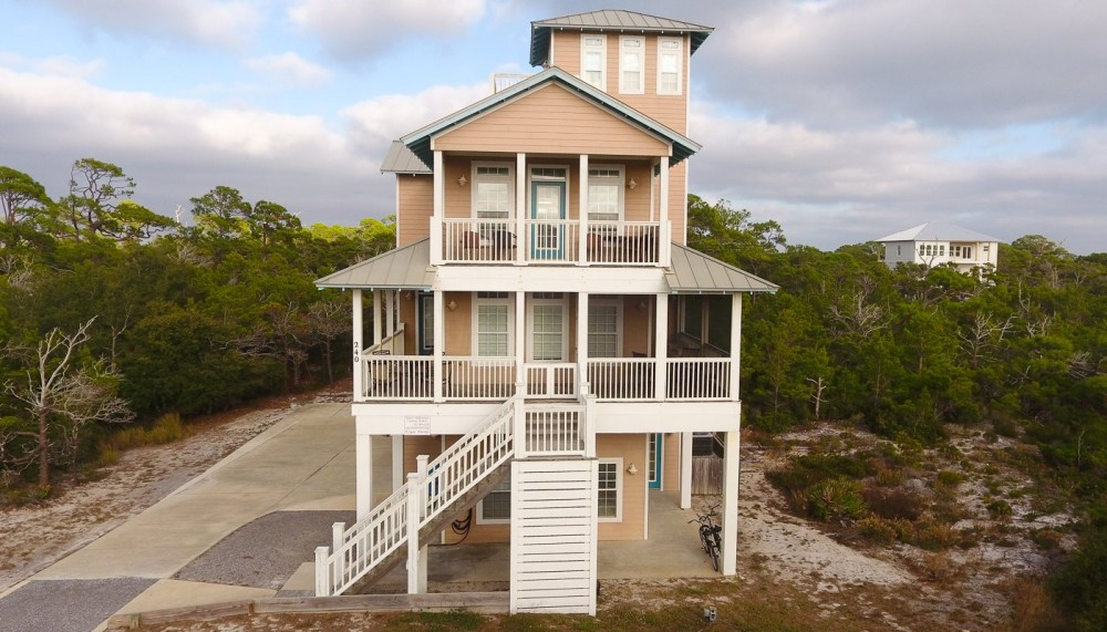 Port Saint Joe vacation rental with