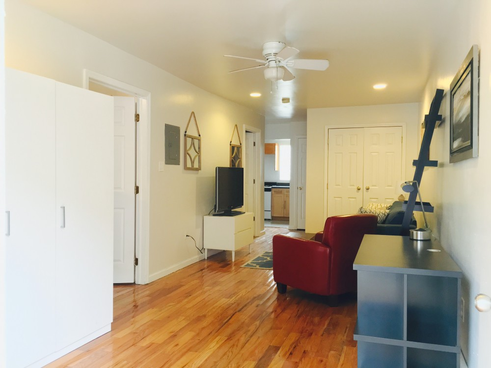 Bedford-Stuyvesant vacation rental with