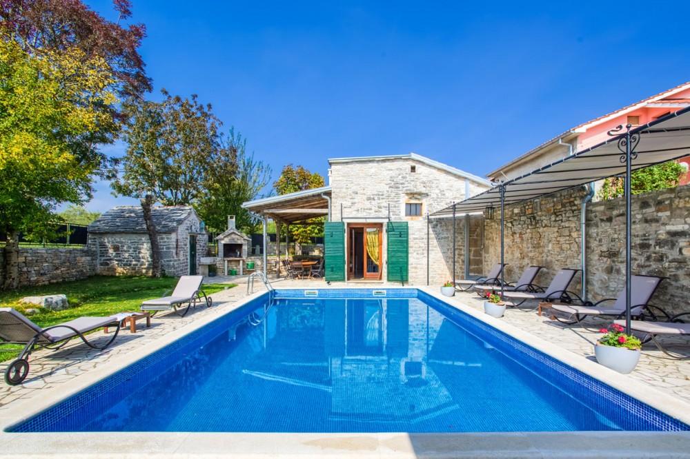 Bazgalji vacation rental with