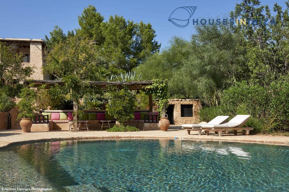 Sant Josep de sa Talaia vacation rental with