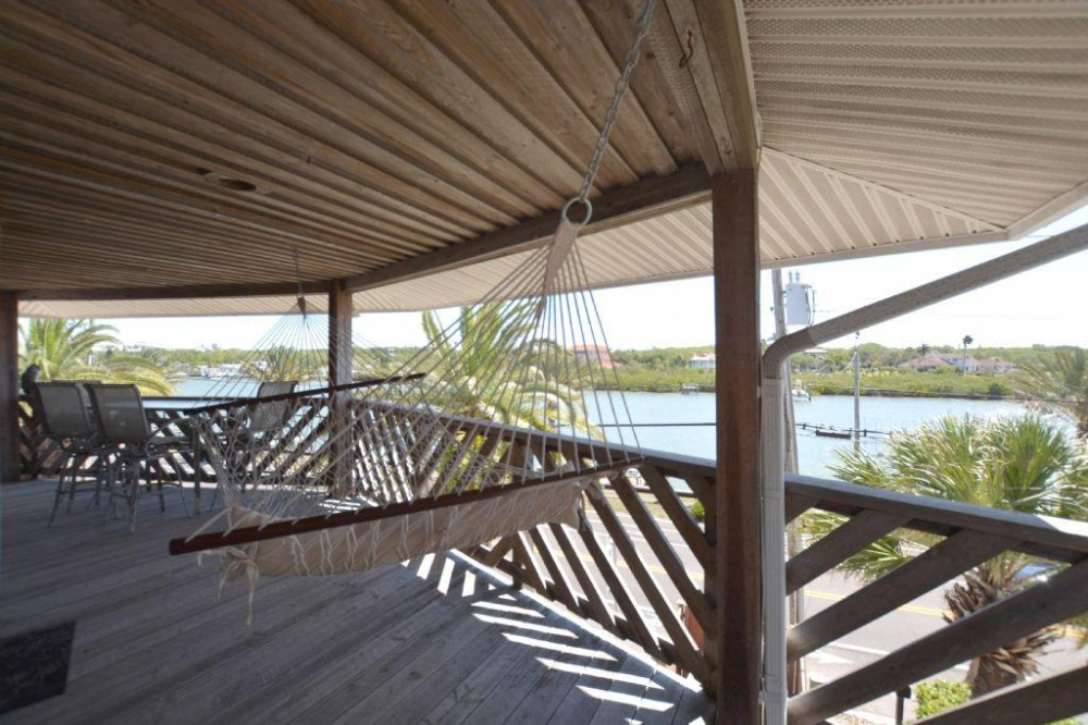 Indian Rocks Beach vacation rental with Balcony View