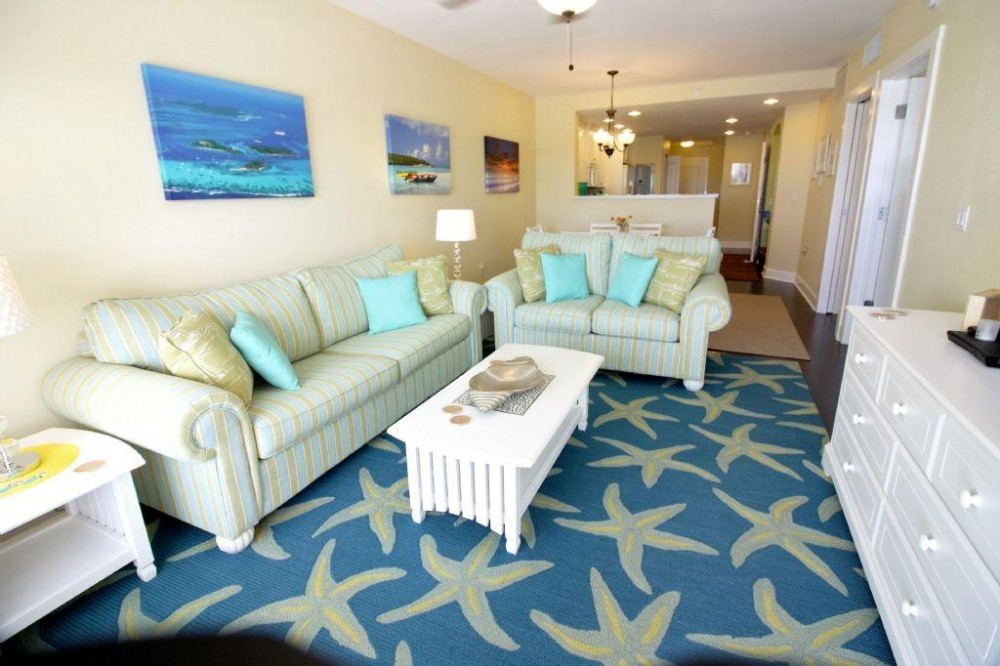 Indian Rocks Beach vacation rental with Living Room/Dining