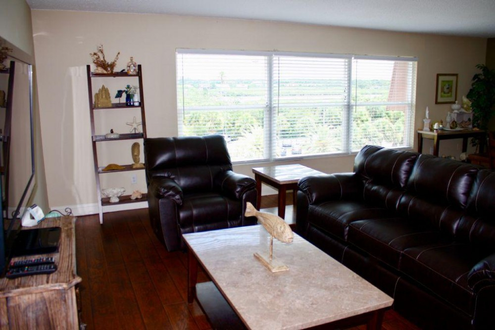Indian Shores vacation rental with Living Room, a lot of natural light