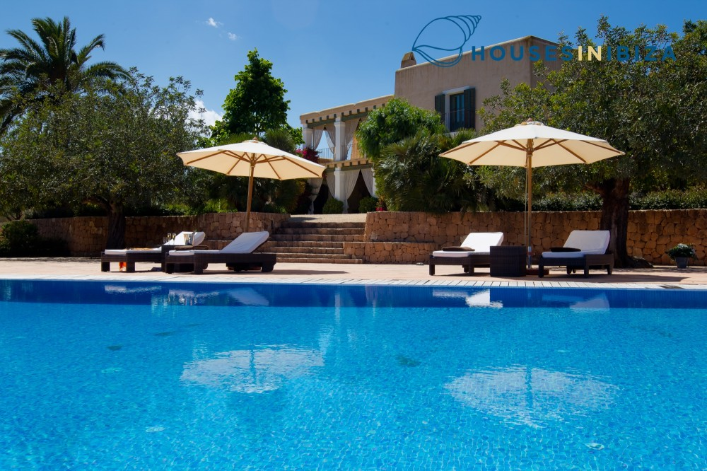 Santa Gertrudis de Fruitera vacation rental with