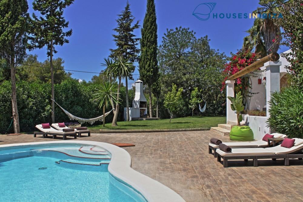 Cala Llonga vacation rental with