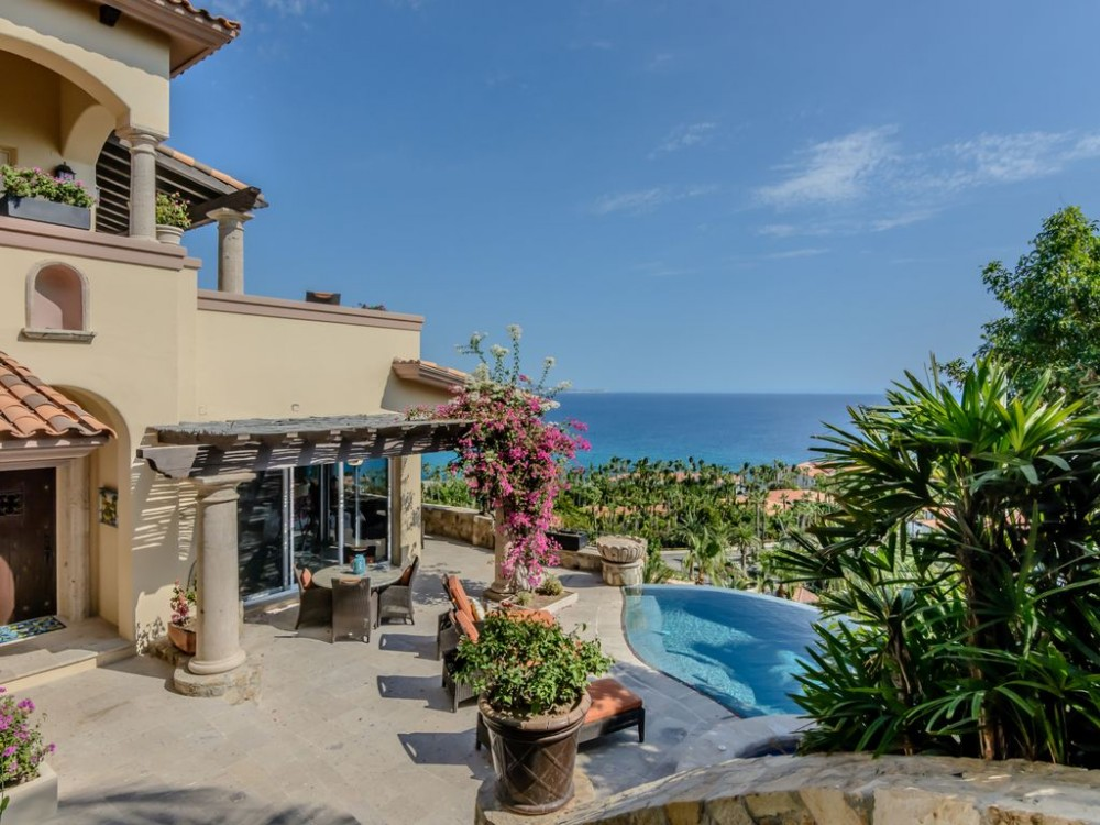 Palmilla vacation rental with