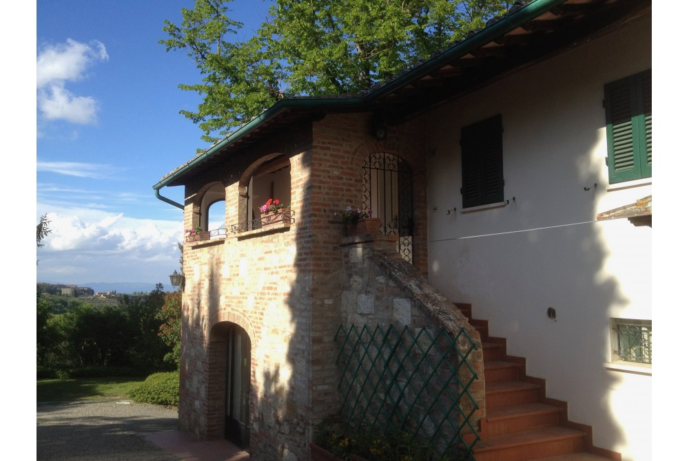 Toscana vacation Cottage rental