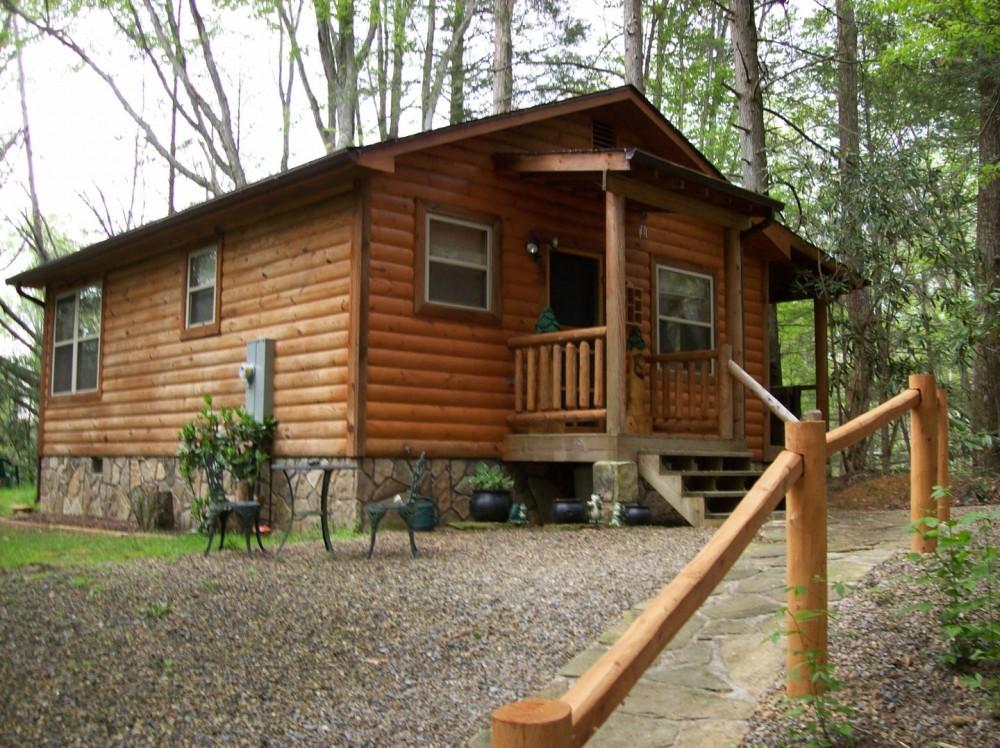 Gatlinburg Tennessee Vacation Rental Garden Of Eden