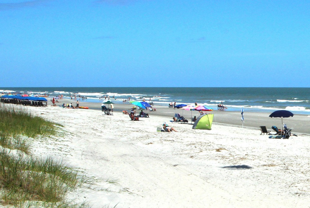 Hilton Head Island vacation rental with