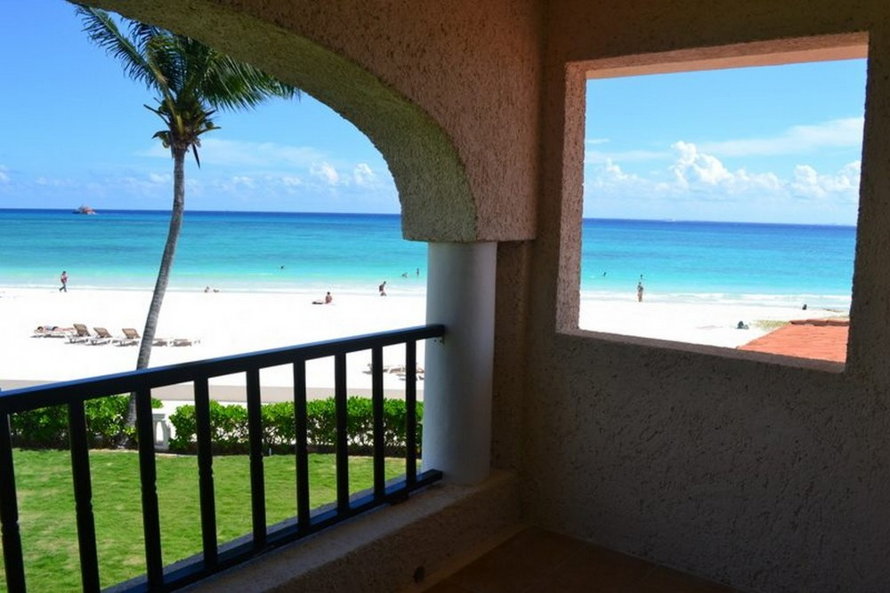 Playa del Carmen vacation rental with Amazing view of the Caribbean