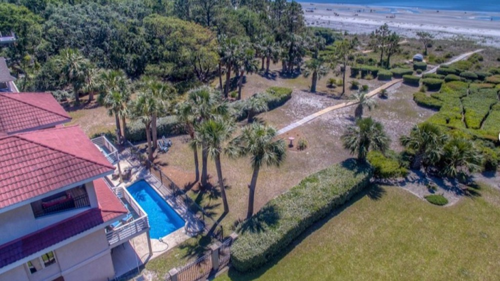 Hilton Head Island vacation rental with Welcome to Cassina Palms