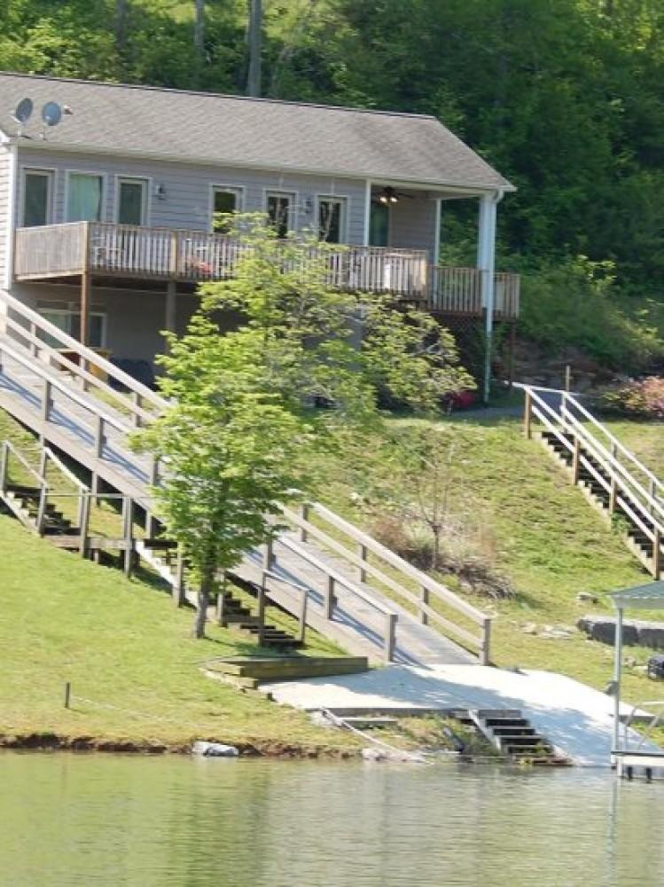 Maynardville vacation rental with