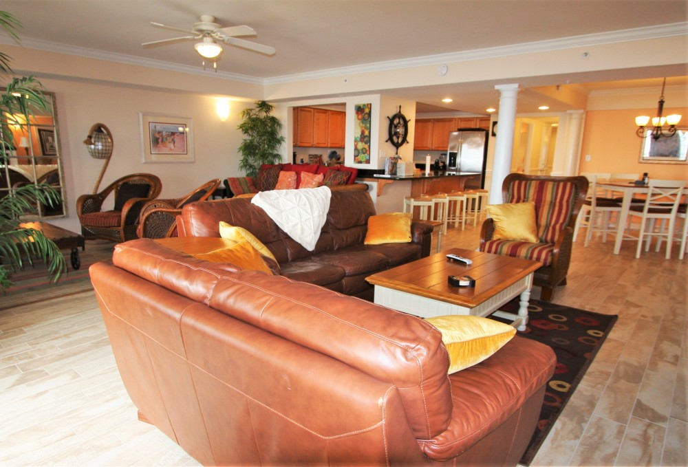 Ocean City vacation rental with Front Room - Main