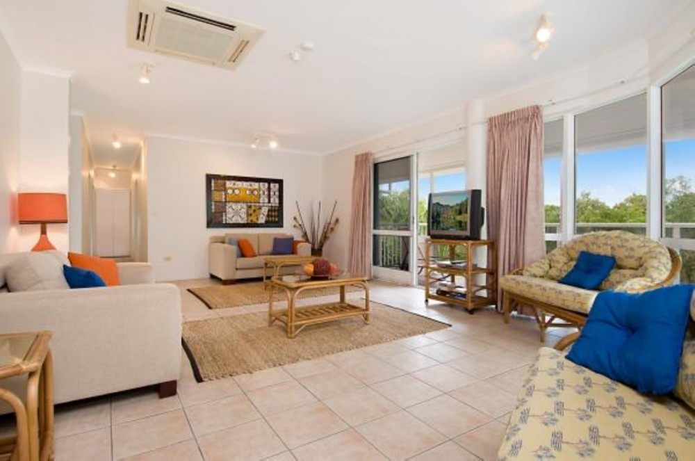 Palm Cove vacation rental with